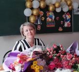 Кудашкина Юлия Александровна