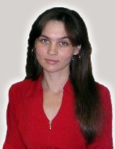 Власкина Мария Николаевна