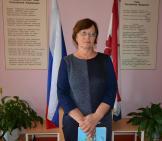 Пивкина Мария Николаевна