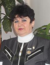 Вера Романовна Сидельникова
