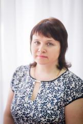 Атеняева Альбина Николаевна