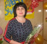 Саранская Ольга Васильевна