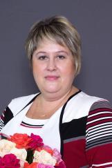 Воробьева Ирина Николаевна