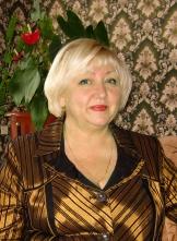 Федюшкина Ирина Николаевна