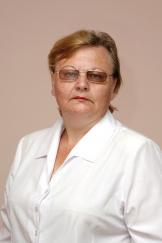 Бершина Ирина Петровна