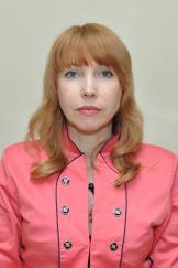 Долгачева Елена Николаевна