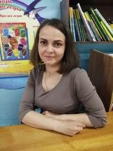 Молнар Мария Геннадьевна