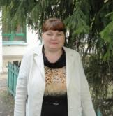 Мелешкина Татьяна Николаевна