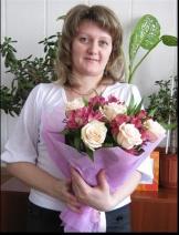 Рябова Елена Николаевна