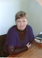 Нестеркина  Елена Николаевна