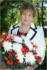 Синицына Ирина Валерьевна