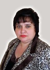 Быкова Лариса Владимировна