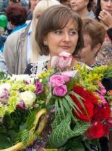 Федотова Ольга Николаевна