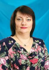 ГАРАНИНА Светлана Эрнстовна