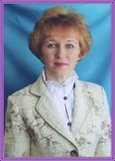 Горьканова Светлана Петровна