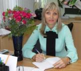 Сироткина Светлана Викторовна
