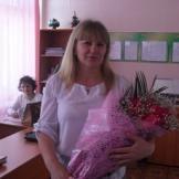 Просникова Татьяна Григорьевна