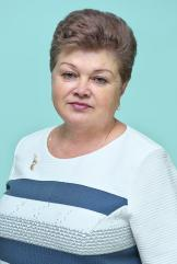 Арсентьева Татьяна Николаевна