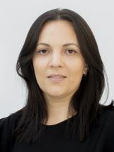Бурдина Елена Викторовна