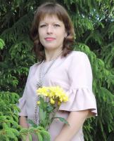 Рыжова Мария Анатольевна