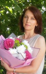 Саулина Марина Сергеевна