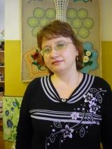Тетеря Светлана Ивановна