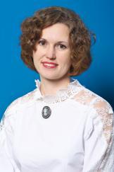 Халевина Ирина Александровна