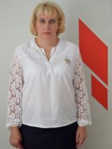 Голованова  Татьяна Юрьевна