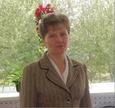 Волгушева Надежда Геннадьевна