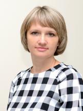 Баринова Наталья Александровна