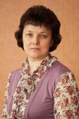 Нуйкина Валентина Юрьевна