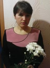 Бебишева Елена Николаевна