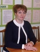 Наумкина Ирина Владимировна