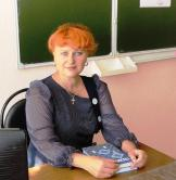 Киржаева Ирина Николаевна