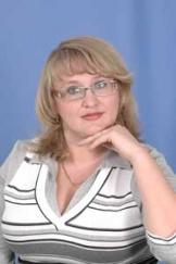 Юрченкова Ольга Николаевна