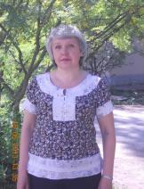 Логинова Ирина Михайловна
