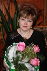 Сараскина Инна Владимировна
