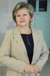 Буренкова Людмила Михайловна