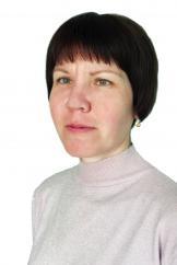 Акмайкина Ольга Николаевна