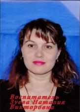 Зуева Наталия Викторовна