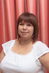 Гайдукова Алёна Александровна