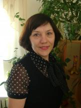 Симагина Анастасия Петровна