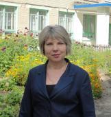 Иляскина Нина Ивановна