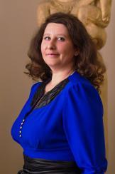 Белокосова Ирина Васильевна