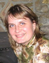 ГОРЯЕВА Наталья Викторовна