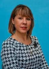 Куликова Татьяна Васильевна