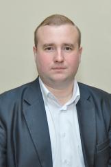 Горшунов Максим Владимирович