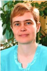 Карпова Елена Анатольевна