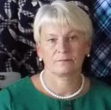 Калашникова Ольга Андреевна.