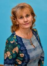 Алямкина Галина Виктровна